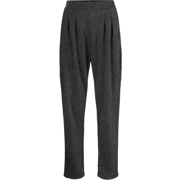 PORCIA TROUSERS, BLACK, hi-res