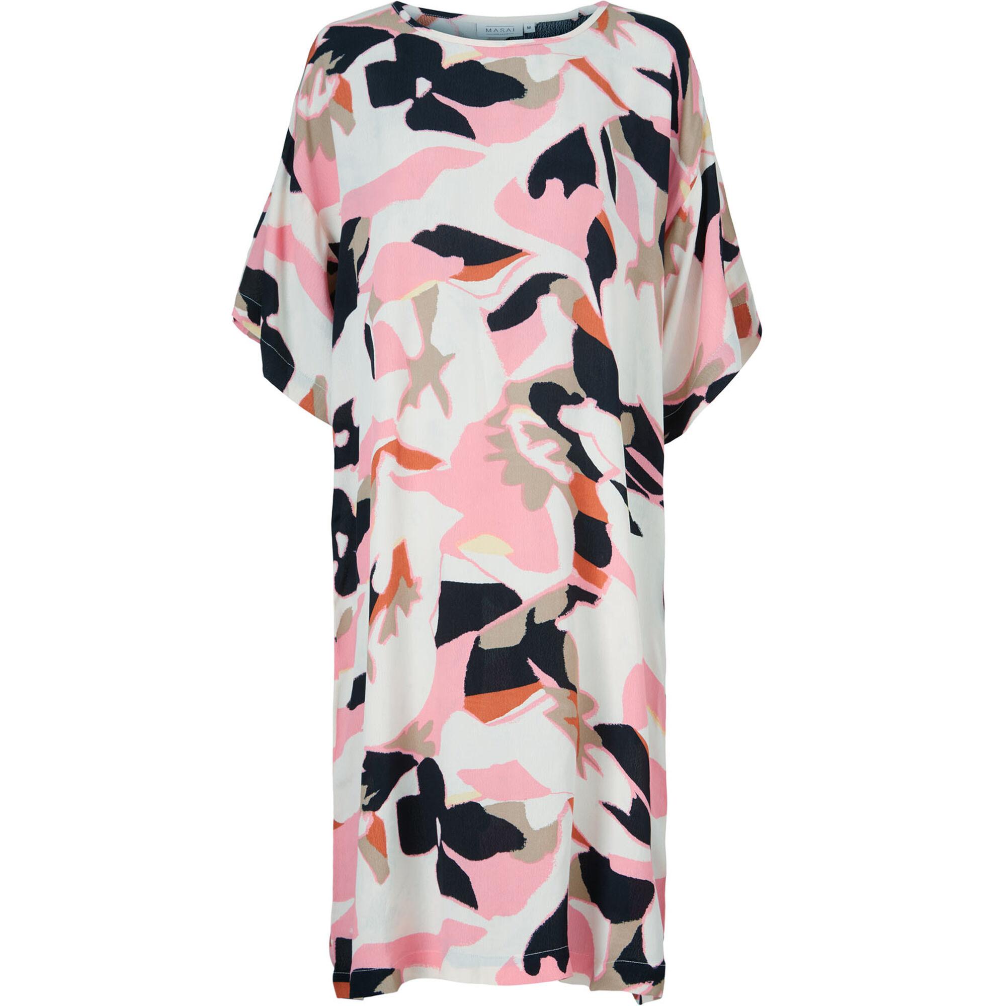 NABI DRESS, Peach Blossom, hi-res