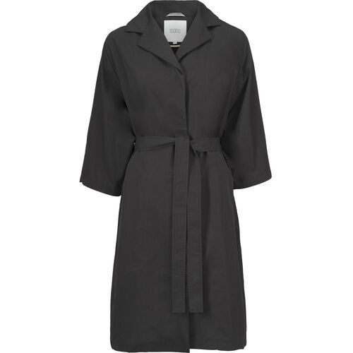 TAMARA COAT, Black, hi-res