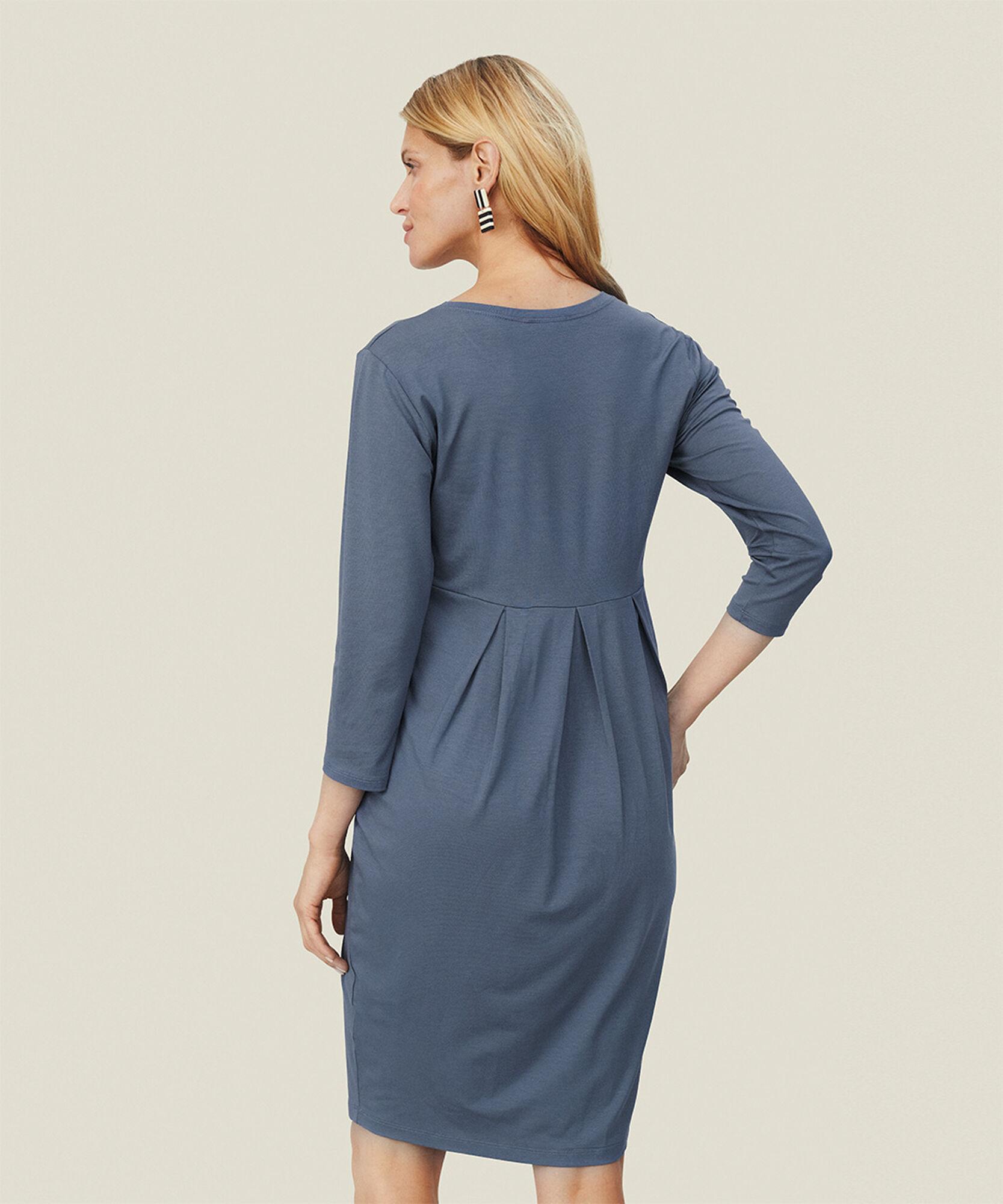 NOMA JERSEY DRESS, Vintage, hi-res