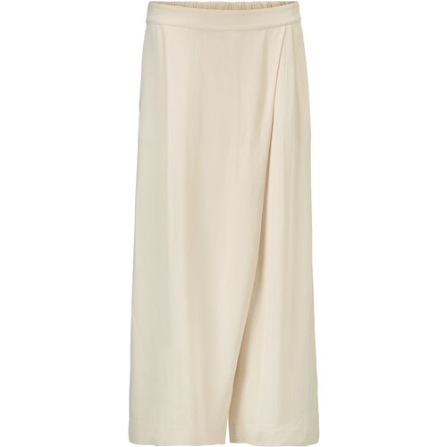 POELLA TROUSERS, Whitecap, hi-res