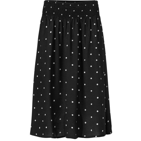 SANNE SKIRT, BLACK, hi-res