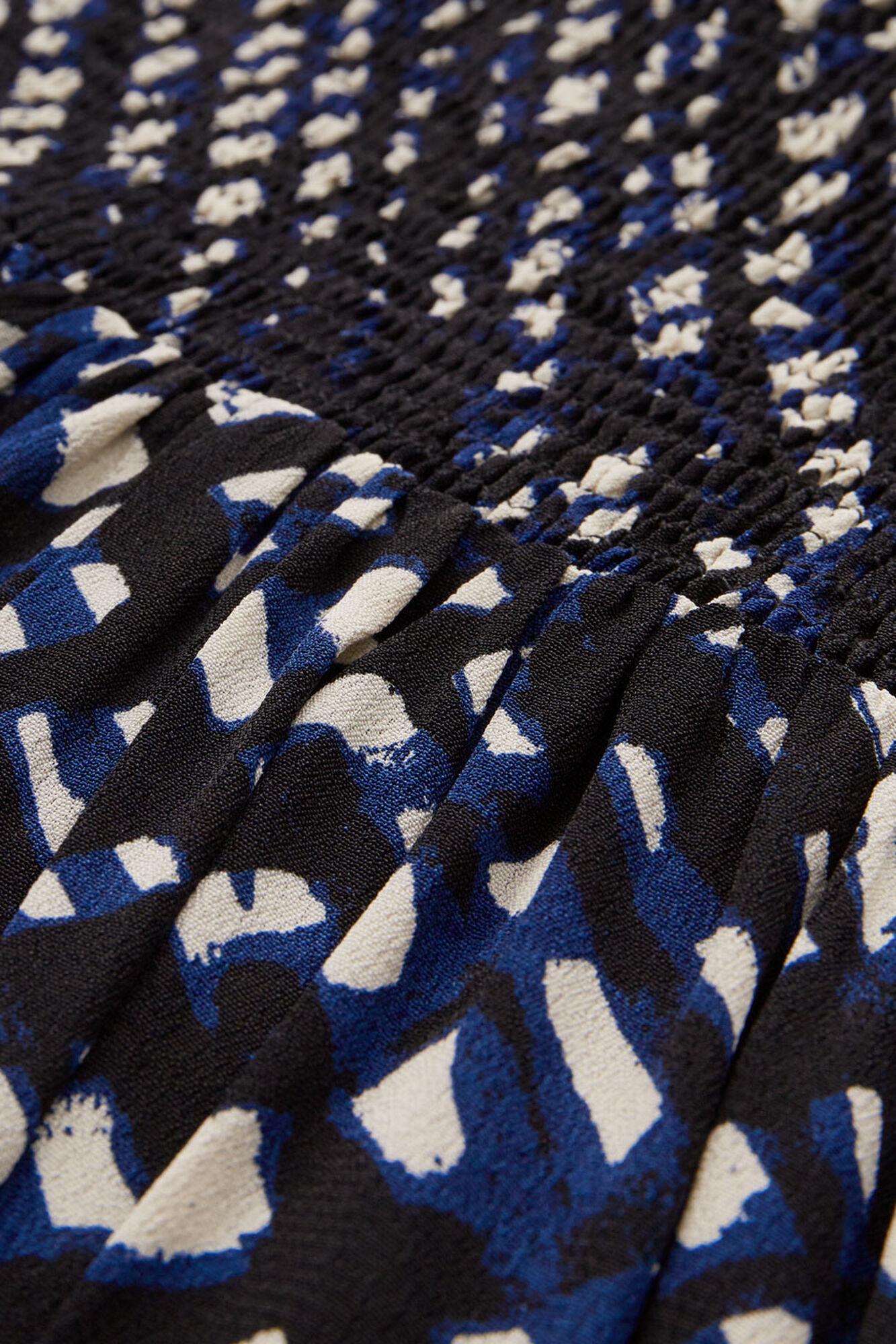 SONDRA SKIRT, Medieval blue, hi-res