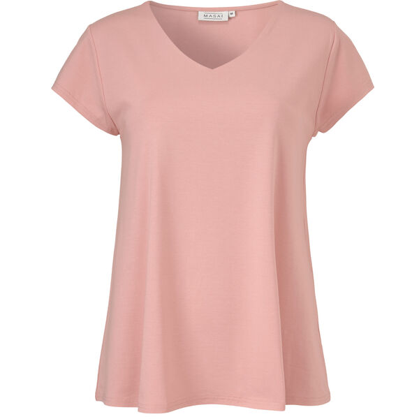 DIGNA TOP, ROSE TAN, hi-res