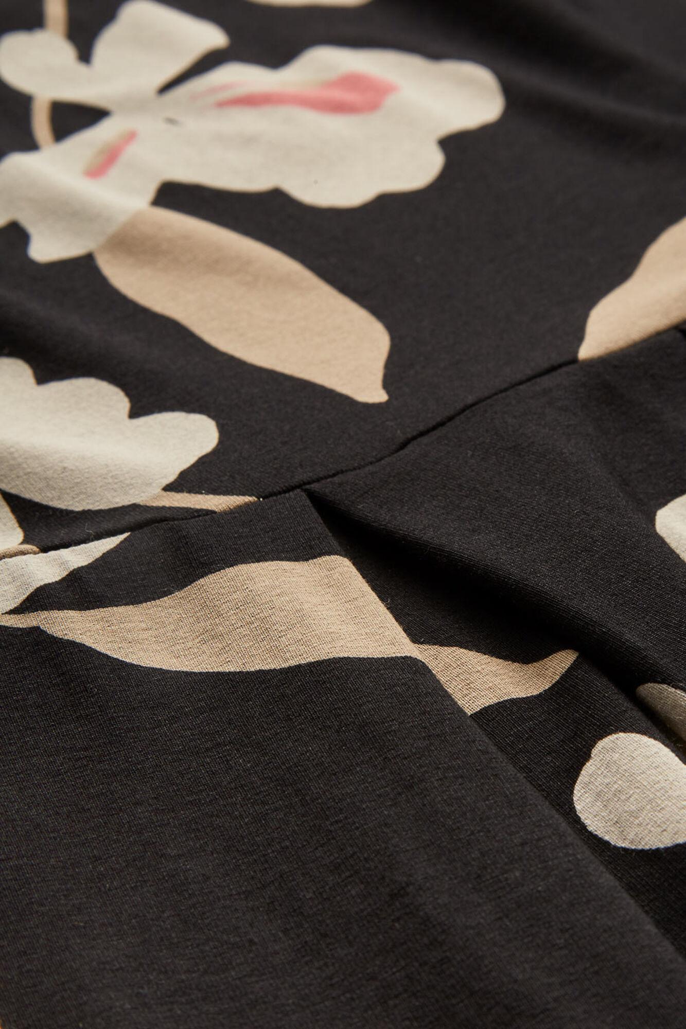 OLNIA DRESS, Dusty Cedar, hi-res