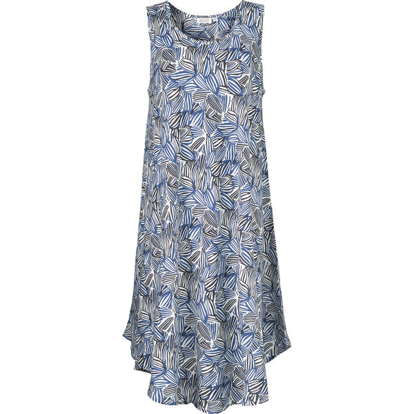 OCULLA DRESS, OXFORD BLUE, hi-res