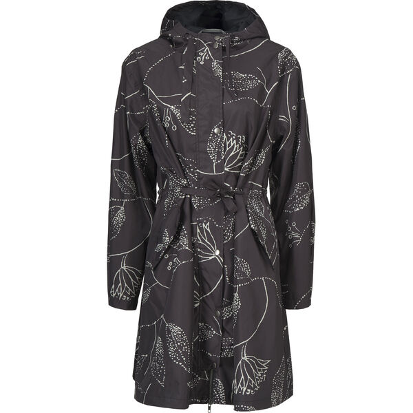 TINE COAT, Black, hi-res
