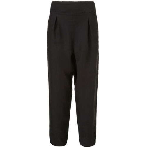 PALINE TROUSERS, BLACK, hi-res