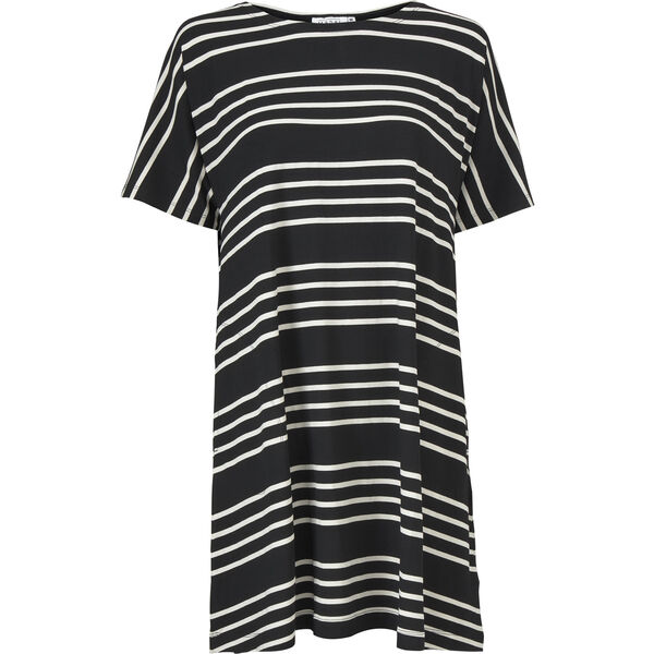 GERTIE TUNIC, BLACK, hi-res