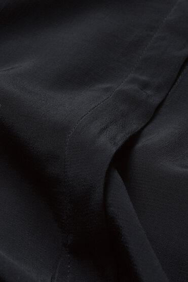 NIMES DRESS, BLACK, hi-res