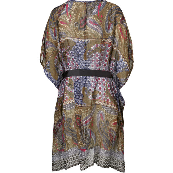 HADIL TUNIC, FLINT, hi-res