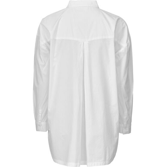 INESSA SHIRT, WHITE, hi-res