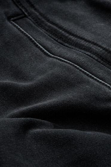PENNY TROUSERS LONG, Black, hi-res