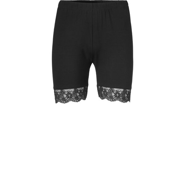 PAMMY SHORTS, BLACK, hi-res