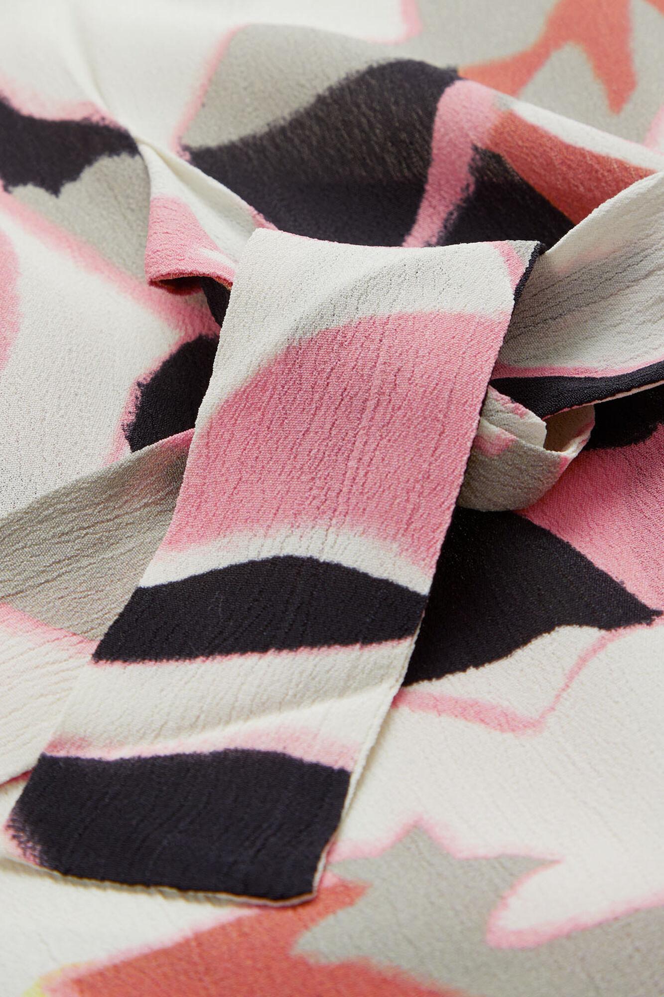 NONIE DRESS, Peach Blossom, hi-res