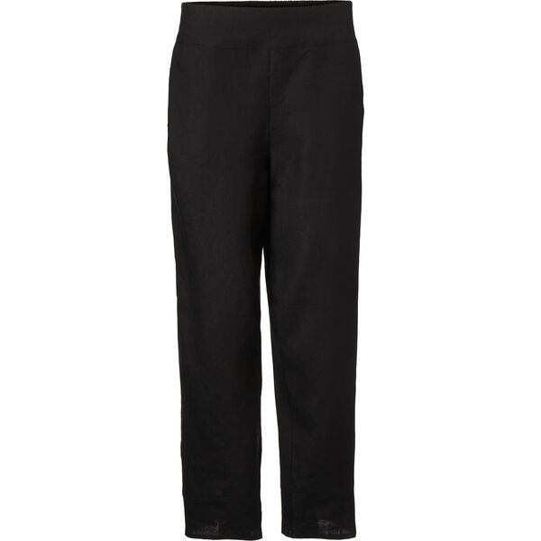 PAHIDA TROUSERS, Black, hi-res