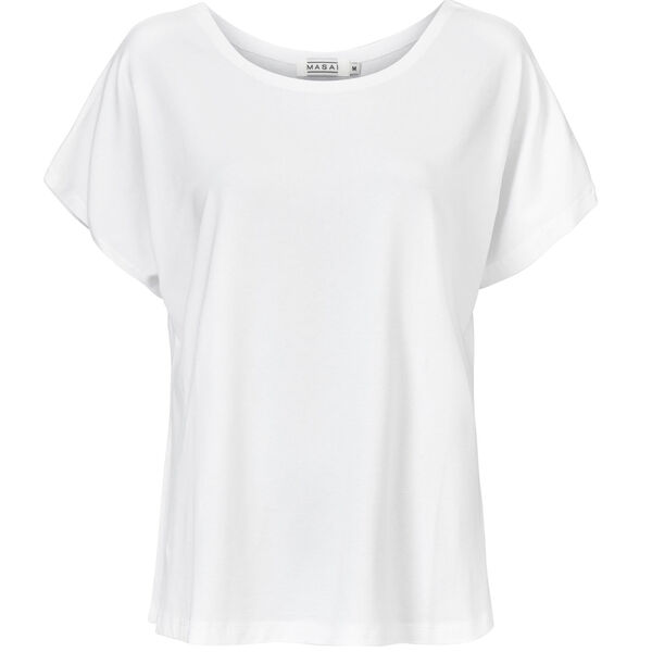 EDEL TOP, White, hi-res