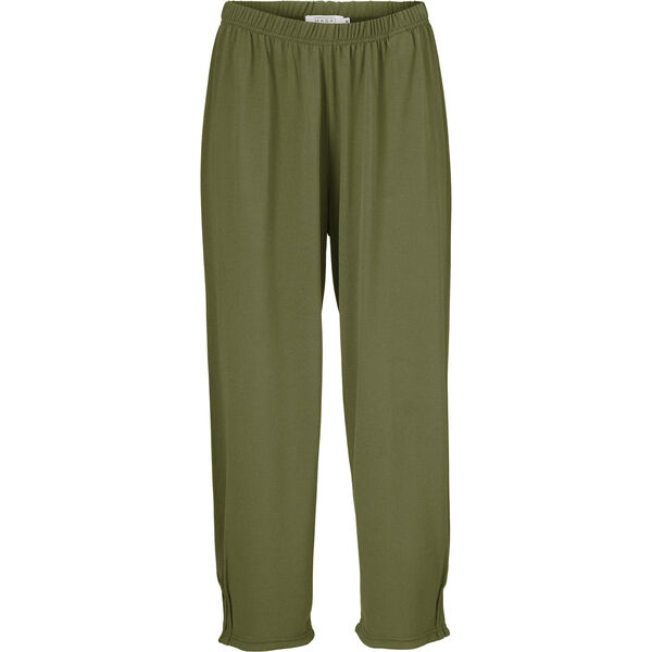 PATTI TROUSERS, Burnt Olive, hi-res