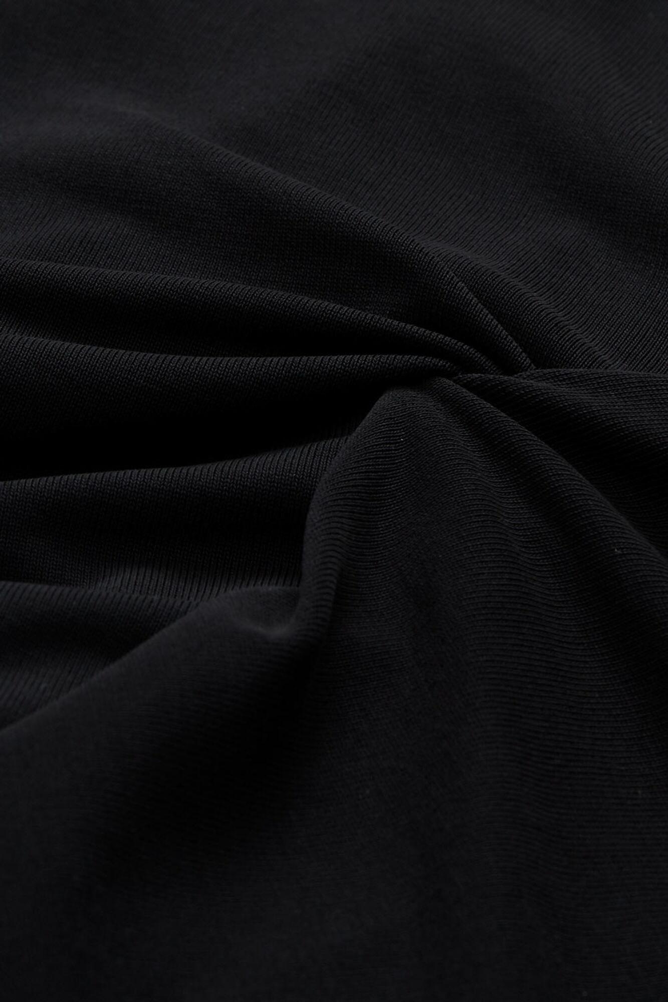 BABUSKA TOP, Black, hi-res