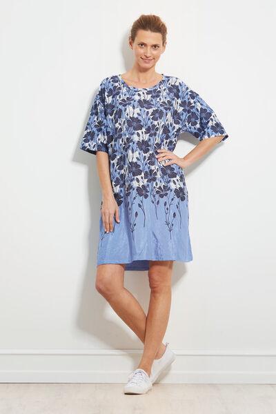 NATA DRESS, PORCELAIN, hi-res