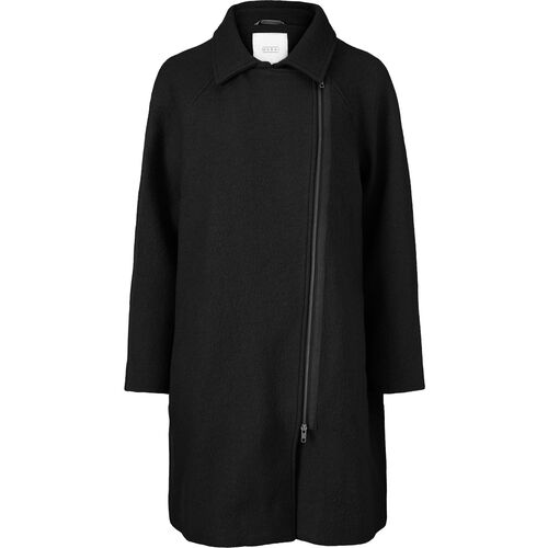 TAYLA COAT, BLACK, hi-res