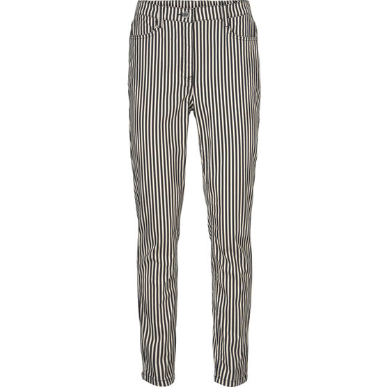 PENNY TROUSERS, Black, hi-res