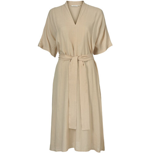 NEL DRESS, Pure Cashmere, hi-res