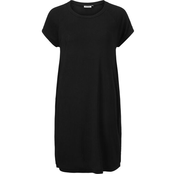 GALINA TUNIC, BLACK, hi-res