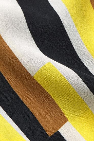GALENE TUNIC, Cream gold, hi-res