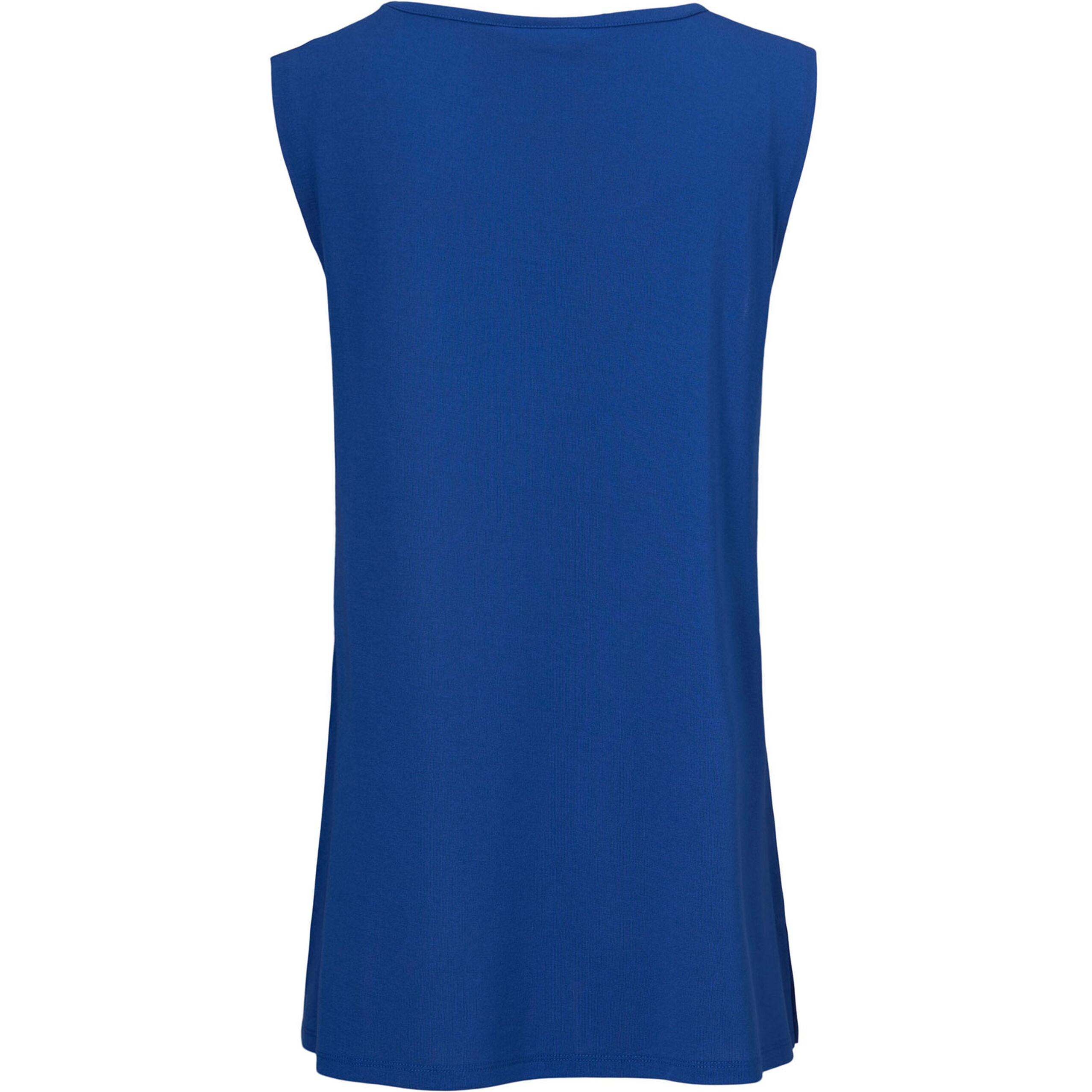 ELTA TOP, ROYAL BLUE, hi-res