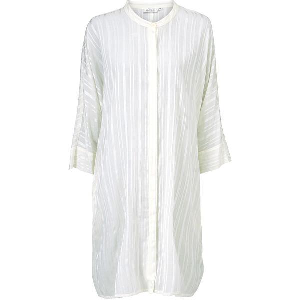 IOSETTA DRESS, Cream, hi-res