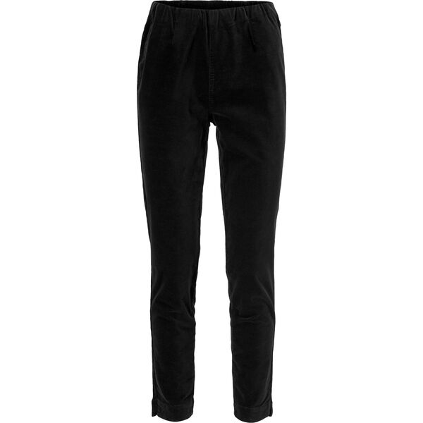 POPPY TROUSERS REGULAR, BLACK, hi-res