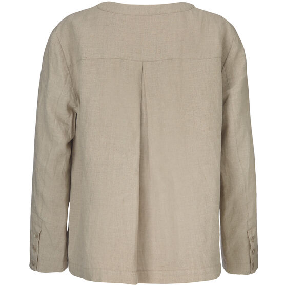 JACOBA JACKET, NATURAL, hi-res