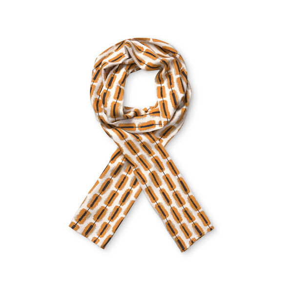 ALONG SCARF, Inca Gold, hi-res