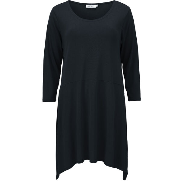 GERDY TUNIC, NAVY, hi-res