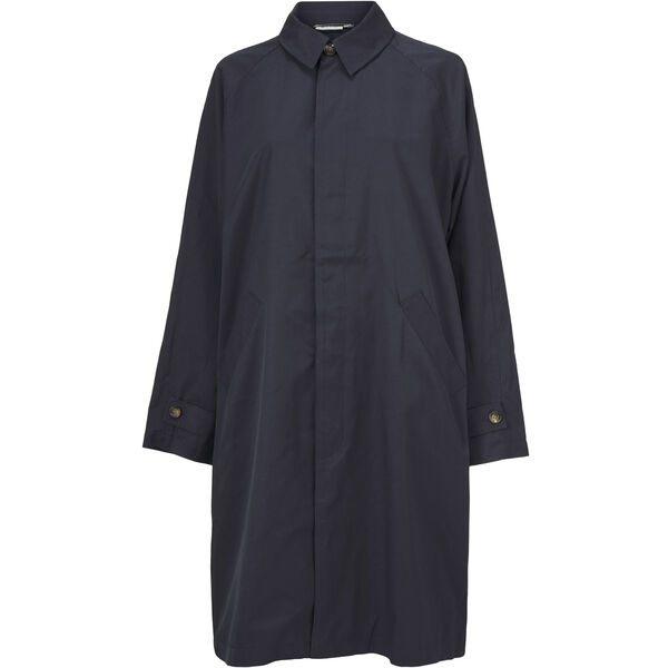 TAMICA COAT, Navy, hi-res
