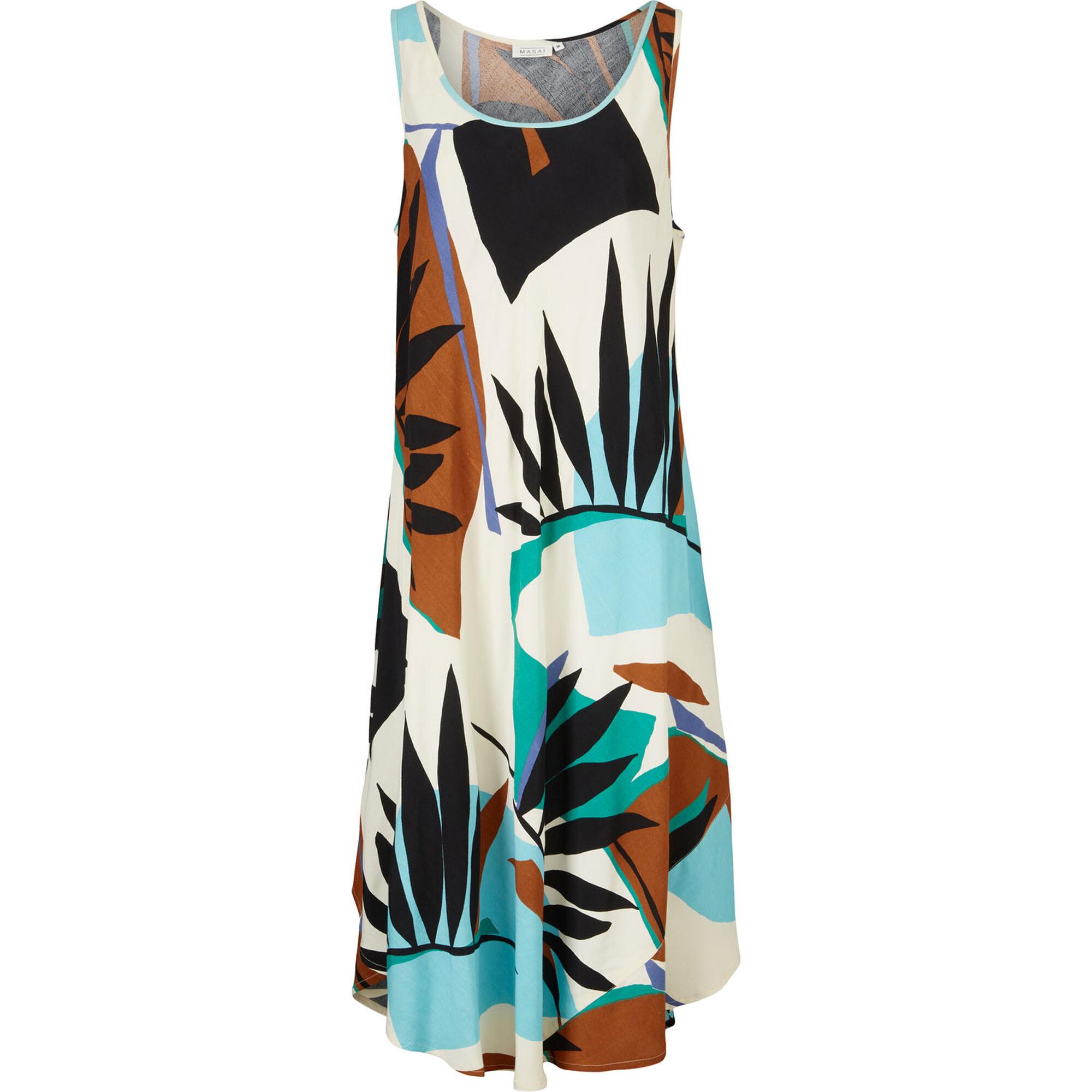OCULLA DRESS, Alhambra, hi-res