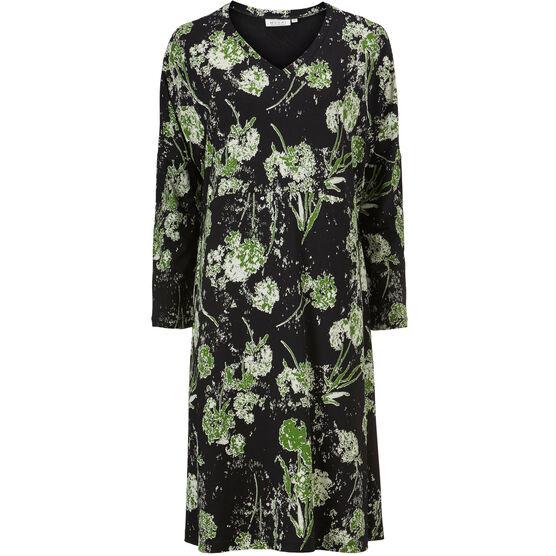 NOA DRESS, Garden Green, hi-res