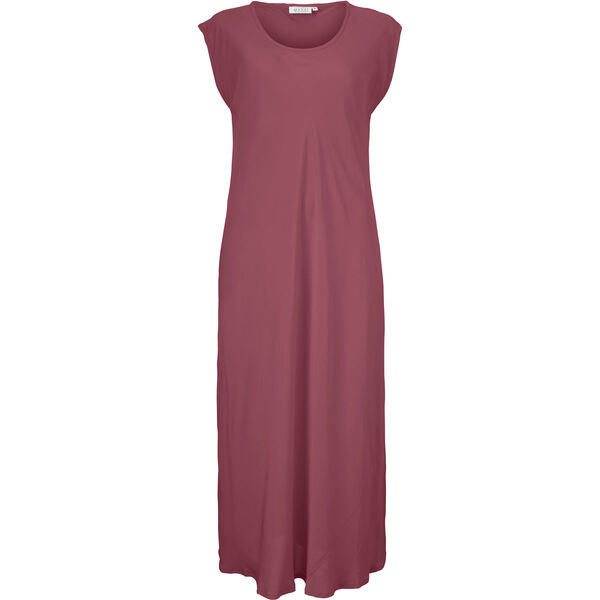 UNNI DRESS, BOYSENBERRY, hi-res