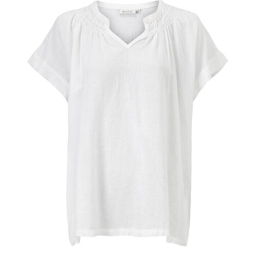 EDERNA TOP, White, hi-res