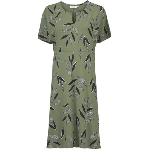 NEBALA DRESS, Olive, hi-res