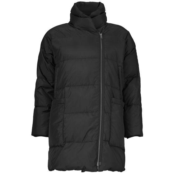 TUFFI COAT, BLACK, hi-res