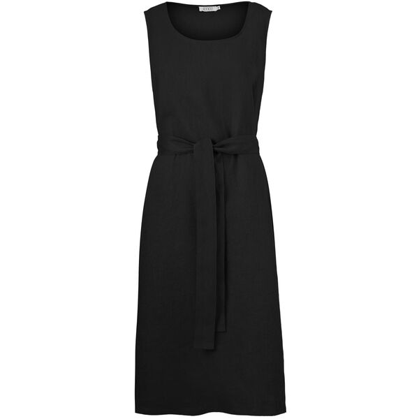 OFELIA DRESS, Black, hi-res