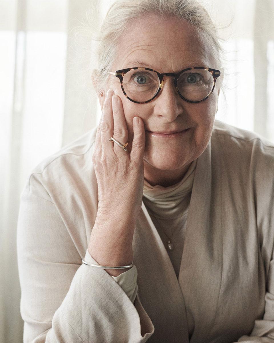 Maude McNair Rahbek